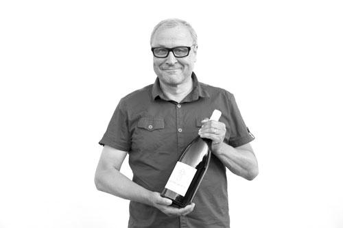 Bernd Weeke - Lekker Sapje - Wijn voor mensen met humor