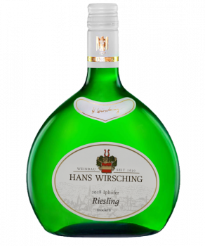 Riesling Ortswein, Hans Wirsching VDP, Franken