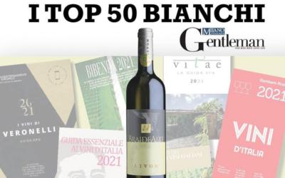 Braide Alte van wijnhuis Livon bij de absolute top van Italië